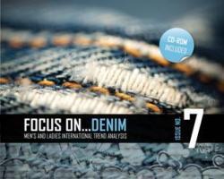 Focus on Denim Vol. 7 incl. CD-Rom