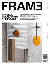 Frame, Abonnement Welt Luftpost
