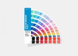 PANTONE Color Bridge Guide C coated