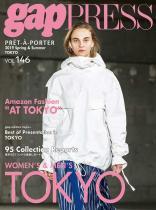 Gap Press Collections no. 146 Tokyo/Women/Men S/S 2019