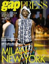 Gap Press Collections no. 150 New York/Milan S/S 2020