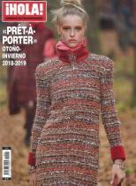 Hola Prêt-à-Porter, Abonnement Welt Luftpost