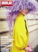 Hola Special Haute Couture, Abonnement Europa