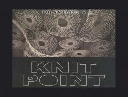 Knit Point, Abonnement Welt Luftpost