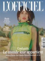 L' Officiel de la Couture PaP, Abonnement Deutschland