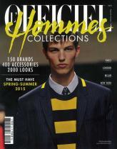 L'Officiel 1.000 Models Men, Abonnement Europa