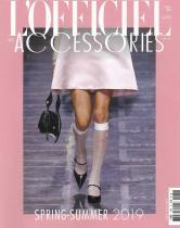 L'Officiel Fashion Accessories, Abonnement Welt Luftpost