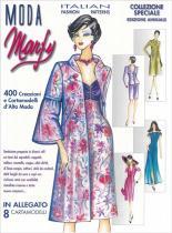 Marfy, Abonnement Deutschland