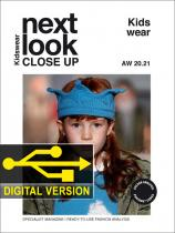 Next Look Close Up Kids Digital, Subscription Europe