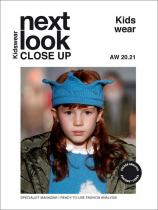 Next Look Close Up Kids Subscription Germany