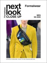 Next Look Close Up Men Formal Subscription Europe