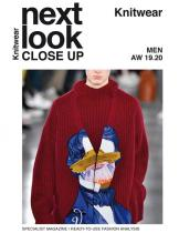 Next Look Close Up Men Knitwear no. 06 A/W 2019/2020