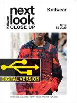 Next Look Close Up Men Knitwear, Subscription Germany