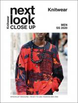 Next Look Close Up Men Knitwear Abonnement Welt Luftpost