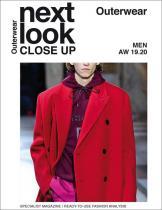 Next Look Close Up Men Outerwear  Abonnement Welt Luftpost