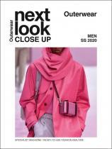 Next Look Close Up Men Outerwear no. 07 S/S 2020