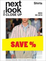 Next Look Close Up Men Shirts  no. 05 S/S 2019