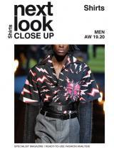 Next Look Close Up Men Shirts  no. 06 A/W 2019/2020