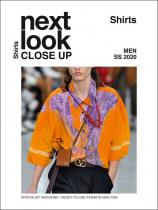 Next Look Close Up Men Shirts Subscription World Airmail
