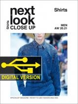 Next Look Close Up Men Shirts Abonnement Deutschland