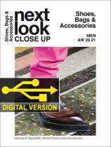 Next Look Close Up Men Shoes Digital, Subscription Germany