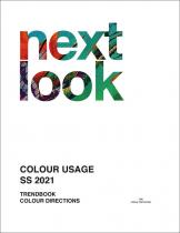 Next Look Colour Usage, Abonnement Welt Luftpost