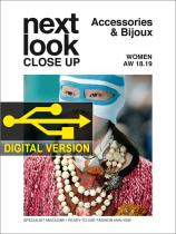 Next Look Close Up Women Accessories Digital, - Subscription Germany
