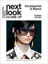 Next Look Close Up Women Accessories - Subscription World Airmail