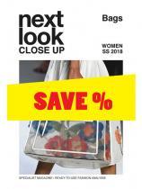 Next Look Close Up Women Bags  no. 03 S/S 2018