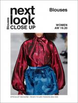 Next Look Close Up Women Blouses - Subscription World Airmail