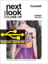 Next Look Close Up Women Cocktail no. 05 S/S 2019 Digital Version