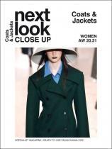 Next Look Close Up Women Coats & Jackets no. 08 A/W 2020/2021