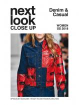 Next Look Close Up Women Denim & Casual - Subscription World Airmail