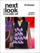 Next Look Close Up Women Knitwear no. 08 A/W 2020/2021