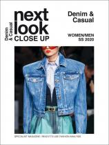 Next Look Close Up Women/Men Denim & Casual - Subscription World Airmail