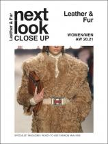 Next Look Close Up Women/Men Leather &  Fur - Abonnement Welt Luftpost
