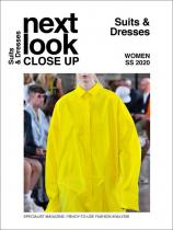 Next Look Close Up Women Suits & Dresses - Subscription Europe