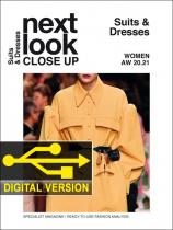 Next Look Close Up Women Suits & Dresses, Subscription Germany