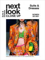 Next Look Close Up Women Suits & Dresses no. 09 S/S 2021