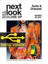 Next Look Close Up Women Suits & Dresses, Abonnement Europa