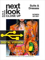 Next Look Close Up Women Suits & Dresses, Subscription World