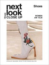 Next Look Close Up Women Shoes - Subscription World Airmail