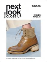 Next Look Close Up Women Shoes no. 08 A/W 2020/2021