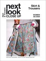 Next Look Close Up Women Skirt & Trousers - Abonnement Welt Luftpost