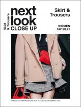 Next Look Close Up Women Skirt & Trousers no. 08 A/W 2020/2021