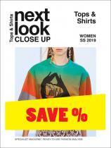 Next Look Close Up Women Tops  & Shirts no. 05 S/S 2019