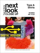 Next Look Close Up Women Tops  & T-Shirts Digital - Subscription Europe