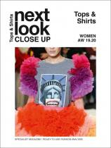 Next Look Close Up Women Tops  & T-Shirts - Subscription World Airmail