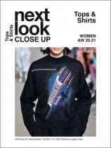 Next Look Close Up Women Tops  & Shirts no. 08 A/W 2020/2021