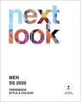 Next Look Menswear, Subscription World Airmail